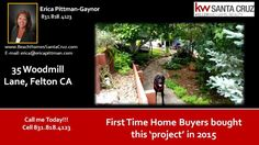 """Flip that house  https://gp1pro.com/USA/CA/Santa_Cruz/Felton/35_Woodmill_Lane.html  Flip that house - This is what the MLS said when my clients first saw this house…""""MUST SEE! This Single Family Residence Is A Welcoming Home That Sits on A Respectable Sized Lot 7,841 In Square Feet. This Property Situated At 35 Woodmill Ln Is Located In The City Of Felton. According To Tax Records This Property Was Built In 1931, Offering 1 Bed, 1 Bath, With 1,022 Square Feet. This Is A Bank Owned Property…"""