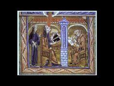 Hildegard Von Bingen _Canticis nanque ecstasim_  Canticles of Ecstacy  _Hooglied van Ecstacy