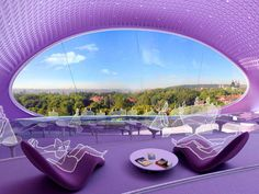Future Library | Czech National Library - Prague Building, Future Systems - e-architect