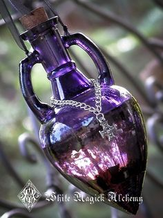 White Magick Alchemy - Sacred Witches Power Potion for Spells and Magick, $39.95 (http://www.whitemagickalchemy.com/sacred-witches-power-potion-for-spells-and-magick/)