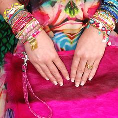 Springbok Clutch – Pink | Ses & Jen - The Store