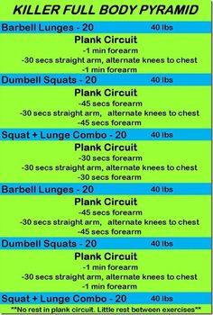 34 best dumbbell workouts images  dumbbell workout