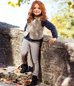 7d9a198be1f Aquí puedes ver algunas propuestas de ropa para niños H M para este otoño  invierno que seguro te inspiran a la hora de renovar su vestuario.