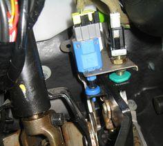 Fix brake lights Sugru, Home Appliances, Lights, House Appliances, Appliances, Lighting, Rope Lighting, Candles, Lanterns