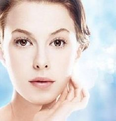 Natural skin whitening treatments using onion and lemon juice for removing brownish spots on face....
