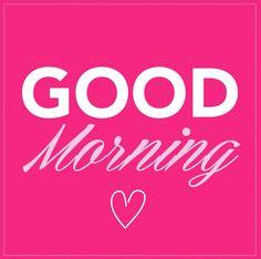 www.my-jewellery.com #goodmorning #morning #pink #sleep
