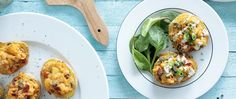 These simple, budget-friendly vegan loaded potato skins make a delicious main dish with a side salad, but they're also great as a quick snack the next day.