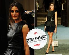 You searched for olivia palermo - Página 5 de 41 - Fashionismo
