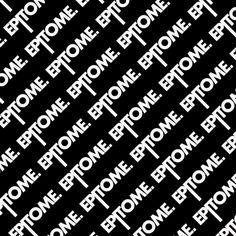 Epitome Logo   Epitome Logo   Epitome Logo Black and White