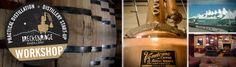 Breckenridge Distillery, CO. Start-Up Distillery Workshops