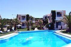 Griekenland Kreta Adelianos Campos  Ligging: Het Eva Bay Hotel is direct gelegen aan een privégedeelte van het zandstrand van Adelianos Kampos. Het kleine dorpje Platanias ligt op ca. 300 m. afstand. De historische stad Rethymnon...  EUR 625.00  Meer informatie  #vakantie http://vakantienaar.eu - http://facebook.com/vakantienaar.eu - https://start.me/p/VRobeo/vakantie-pagina