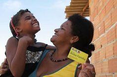 Famílias beneficiadas declararam voluntariamente que ultrapassaram a renda limite de R$ 140 por pessoa
