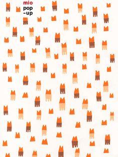miopop-up | expo | galerie de l'atelier / house pattern 2013 sur papier canson / 29,7x42cm