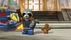 LEGO Marvel Super Heroes 2 - story and expanded gameplay mechanics detailed