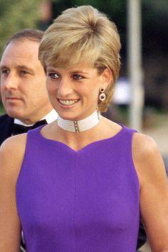 Princess Diana Revenge Dress, Princess Diana Quotes, Princess Diana Fashion, Princess Diana Family, Princess Diana Pictures, Princess Diana Hairstyles, Lady Diana Spencer, Diana Haircut, Princess Diana Engagement Ring