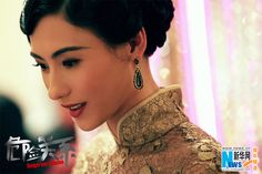 """Cecilia Cheung Dancing in """"Dangerous Liaisons"""" - Chinese Films"""