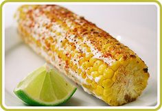 Taking Simple Corn From Good to Great