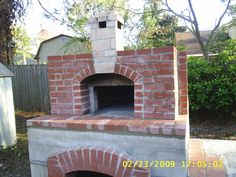 Building a Pompeii Oven - finally - Page 3 - Forno Bravo Forum: The Wood-Fired Oven Community