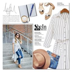 """""""Shine out"""" by purpleagony on Polyvore featuring Smythson and Loeffler Randall"""