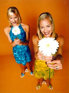 Sweet Valley High - remember this?