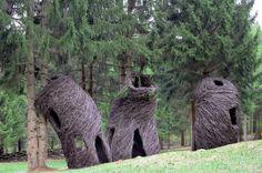 Neirahda - ooooweeeoooo: therhumboogie: The Arte Sella,...