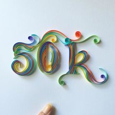 Seriously 50 k ?? This is a huuuge moment for me. To realise there are 50000 of you who follow my work made from paper !! Words aren't enough to describe how awestruck I am. THANK you @instagram for the feature you did on me 5 months ago. And THANK you to everyone who likes and comments on my paper posts as well as those appreciating my holiday sketches The direct messages that pour in everyday. Please excuse me for not being prompt enough to reply. It's been quite a busy year. And this is…