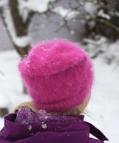 Soppaa ja silmukoita: Hattara-pipo, ohje Winter Hats, Sewing, Knitting, Crocheting, Crochet, Dressmaking, Couture, Tricot, Stitching