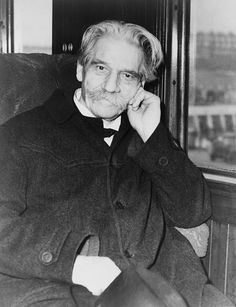 Albert Schweitzer 1875 1965 Received The 1952 Nobel Prize For His Medical Missionary