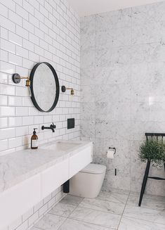 Remodeling Your Bathroom: Choosing Your New Toilet Bathroom Toilets, Bathroom Renos, White Bathroom, Bathroom Faucets, Small Bathroom, Bathroom Ideas, Ocean Bathroom, Bathroom Marble, Minimal Bathroom