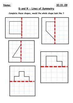 Symmetry Worksheet.doc