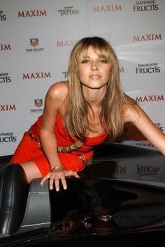 Rachel Perry Playboy TV
