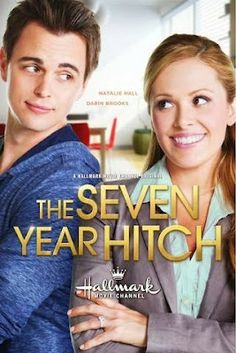The Seven Year Hitch.... common law... friendship turns into romance
