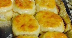 Susan Recipe: 7-Up Biscuits!