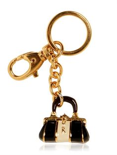 Roberta di Camerino. Leila kehoe · Key chains 50ac96560823c