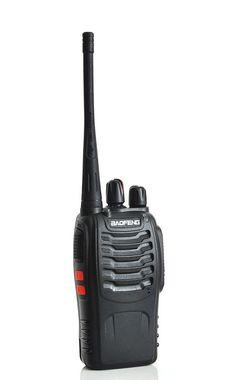 Cobra /& Others Handheld Portable CB Walkie Talkie 12VDC Fused Power Cord