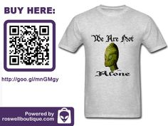 T-shirt: REPTILIAN (We Are Not Alone)