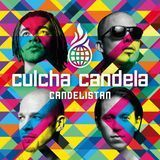 Candelistan [CD], 28683513