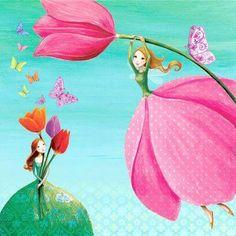 Coucou! Hello! Bonjour à Vous! Morning to You!  « L'énergie est la joie éternelle. » William Blake