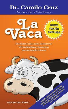 La vaca - Libro