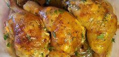 Töltött húsok karácsonyra: 10 kipróbált recepttel - Receptneked.hu - Kipróbált receptek képekkel Meat Recipes, Chicken Recipes, Hungarian Recipes, Tandoori Chicken, Chicken Wings, Food And Drink, Turkey, Cooking, Ethnic Recipes