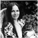 Nicola Bayley is a gifted illustrator best known for her loving, detailed illustrations of cats. Nicola studied graphic design at St Martin's College and then Illustration at the Royal College of Art. She specialised in cats and has illustrated a wide range of books