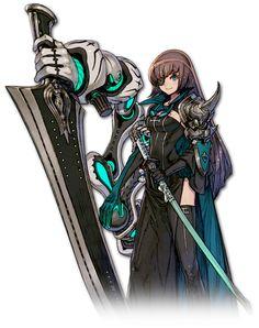 キャラクター/アマゾン・Λ - テラバトル(TERRA BATTLE)攻略まとめWiki