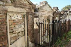 Lafayette Cemetery #1, NOLA