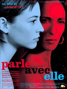2002 Bogey Meilleur Film Pedro ALMODOVAR