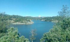 Lago de Arareko