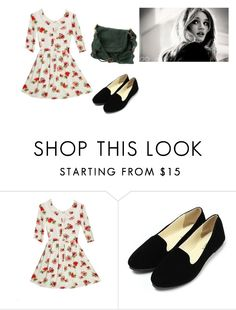 """""""Untitled #12242"""" by jayda365 ❤ liked on Polyvore featuring The Sak"""