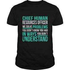 CHIEF HUMAN_RESOURCES OFFICER