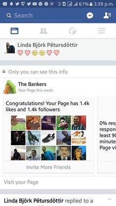 Thanks FB pages! - http://ift.tt/1HQJd81