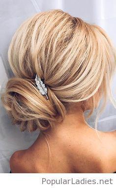 I like the hair pin