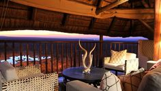 Victoria Falls Safari Lodge/Suite/Club - Victoria Falls National Park - Zimbabwe - Africa